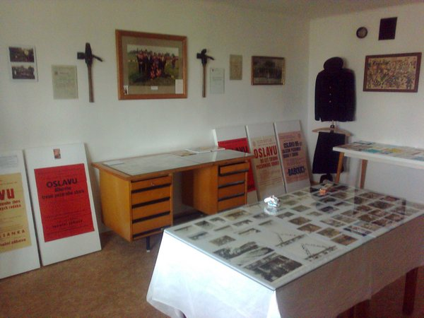 Minimuzeum je opět otevřeno