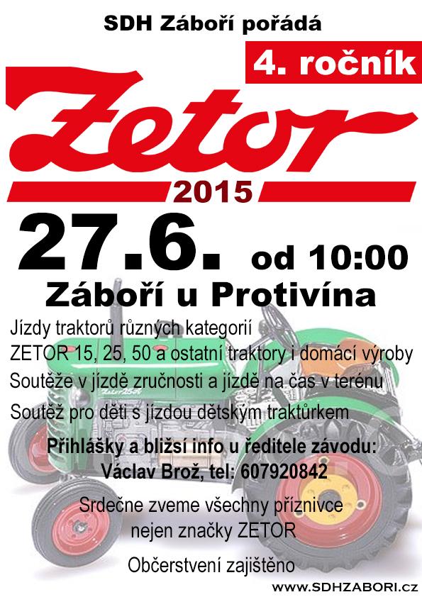 ZETOR 2015