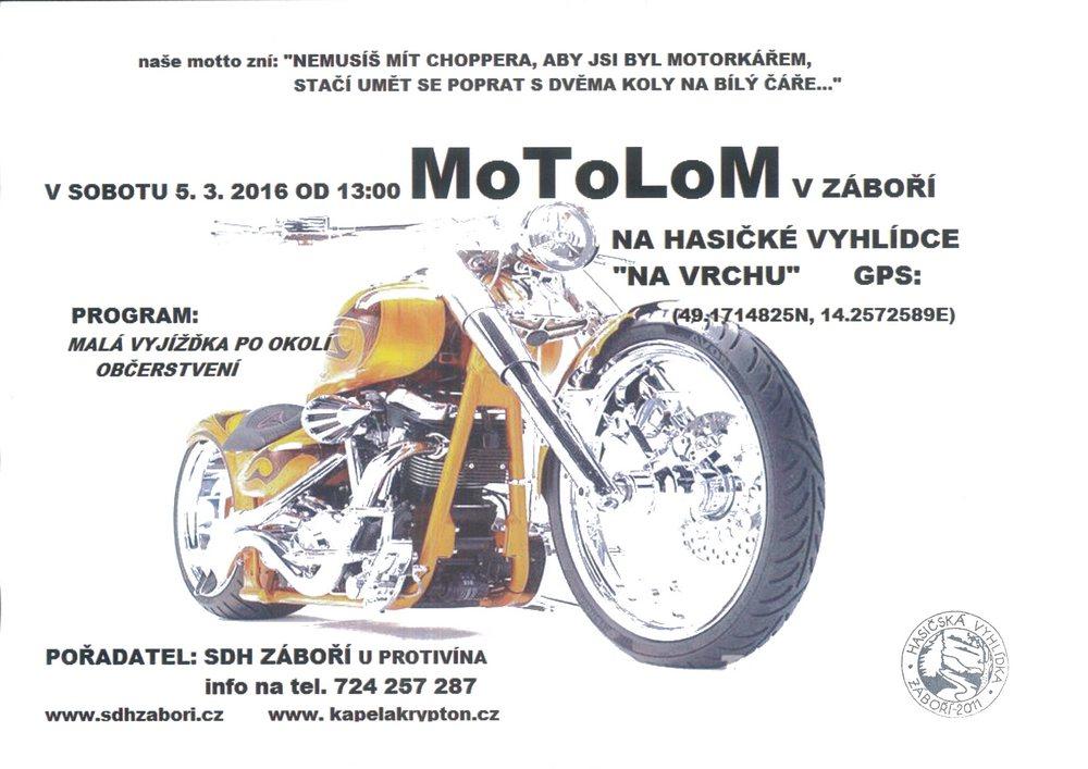 MoToLoM II 2016