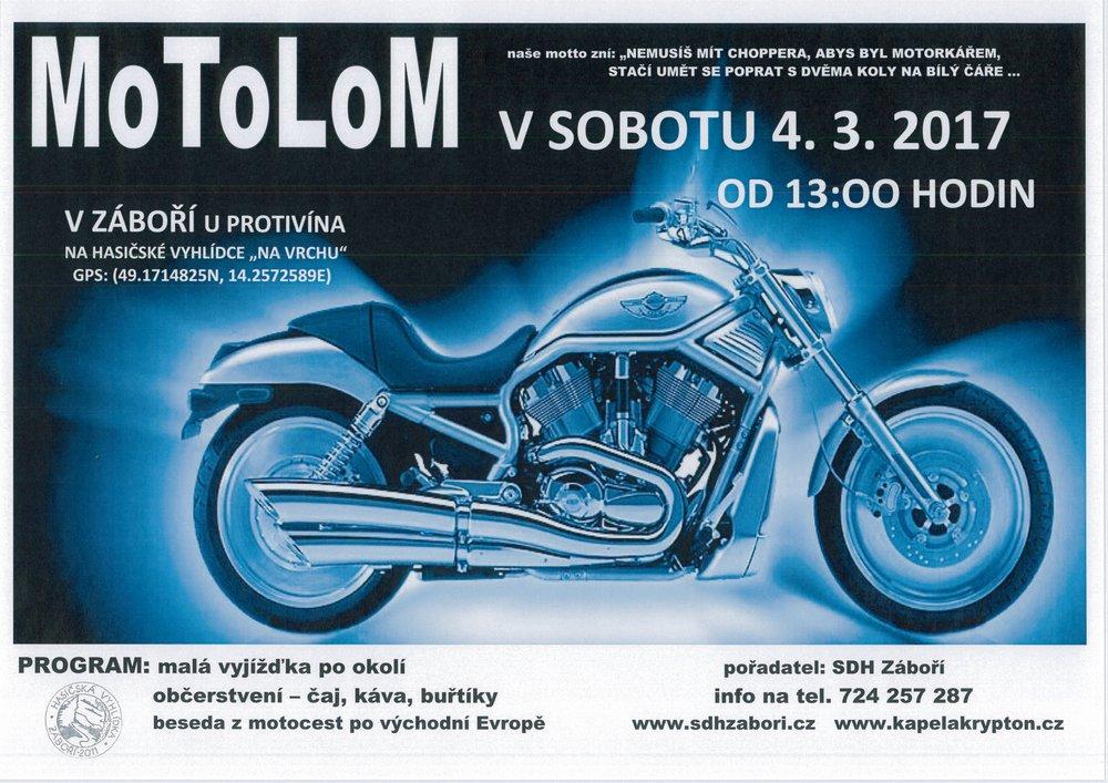 MoToLoM III