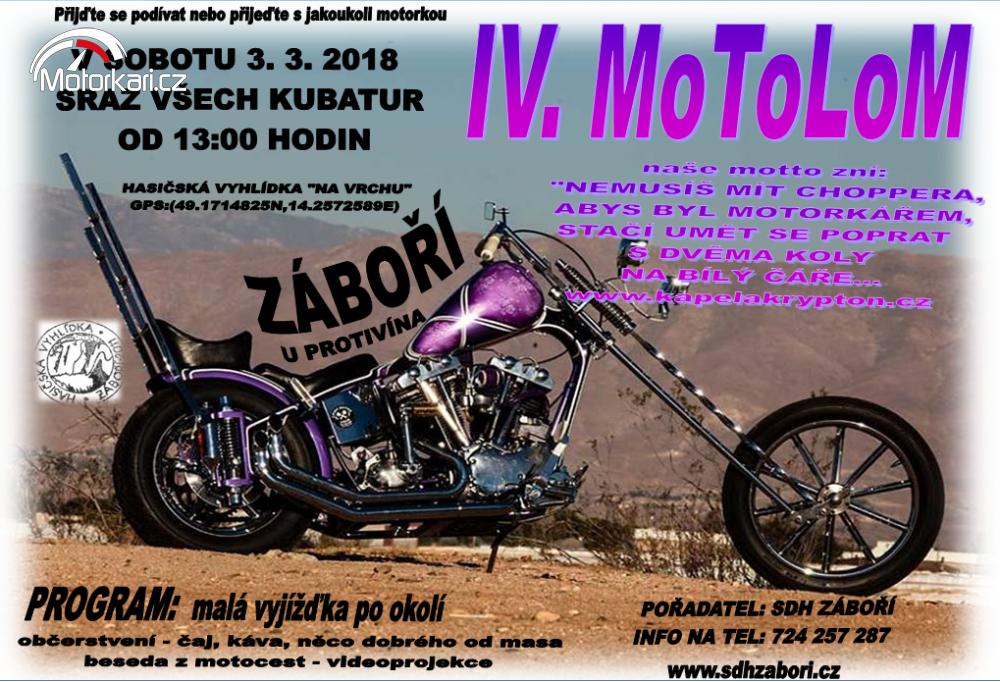 MoToLom 2018